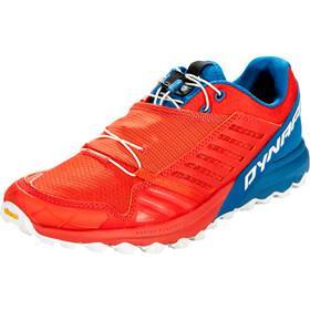 Dynafit Alpine Pro Buty Mężczyźni, czerwony/niebieski